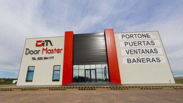 door-master